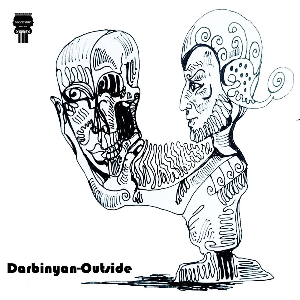Darbinyan – Outside EP
