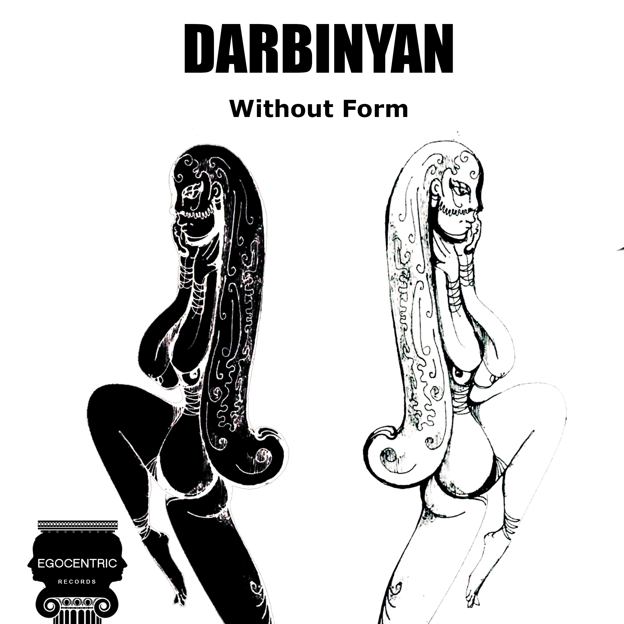 Darbinyan-Without Form EP