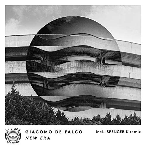Giacomo De Falco – New Era (Spencer K Remix)