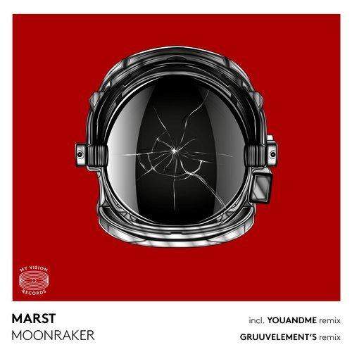 Marst – Moonraker